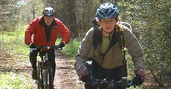 Enjoy the Chilterns Cycleway
