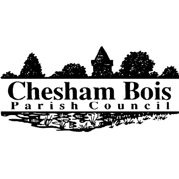 Chesham Bois Parish Council 350x350