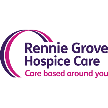 Rennie Grove Hospice Care 350x350