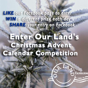 Prizes galore in tourism Advent competition